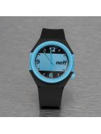 NEFF horloge Stripe zwart