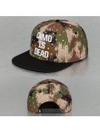 NEFF Snapback Cap Brutus camouflage