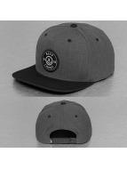 NEFF Snapback Cap Wade gray