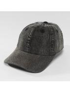 NEFF Snapback Cap Step Dad gray
