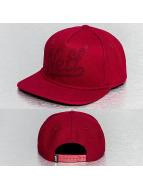 NEFF Snapback Cap Miller red