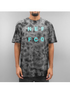 NEFF T-Shirt Neffco black