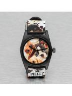 NEFF Watch brown