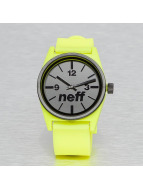 NEFF Watch green