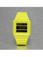 NEFF Watch Odyssey yellow