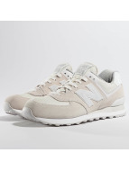 New Balance Sneakers ML574 D SEF beige