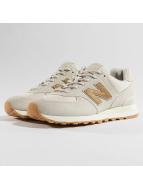 New Balance Sneakers WL574 B CLM beige
