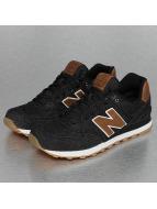 New Balance Sneakers ML 574 TXA black