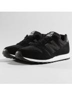 New Balance WL373 B KAW Sneakers Black/White
