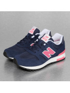 New Balance Sneakers WL 565 NPW blue