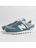 New Balance Sneakers ML574 D SEG turquoise