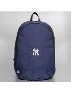 New Era Backpack blue