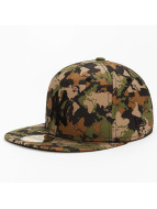 New Era Fitted camouflage