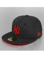 New Era Fitted Cap Pop NY Yankees black
