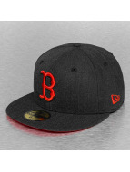 New Era Fitted Cap Pop Boston Red Sox black