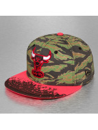 New Era Fitted Cap camouflage
