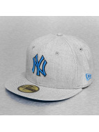 New Era Fitted Cap Pop NY Yankees grey