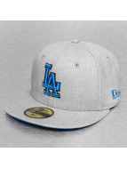 New Era Fitted Cap Pop LA Dodgers grey
