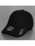 New Era Flexfitted Cap NY Yankees Diamond Era Essential black