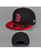 New Era Snapback Cap Diamond Essential Boston Red Sox 9Fifty black