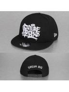 New Era Snapback Cap Future Legend 9Fifty black