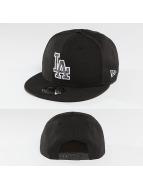 New Era Snapback Cap LA Dodgers Paisley 9Fifty black