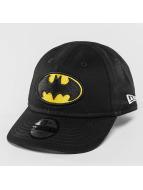 New Era Snapback Cap Hero Essential Batman black