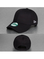New Era Snapback Cap Basic blue