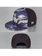 New Era snapback cap camouflage