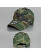 New Era Snapback Cap NBA Camo camouflage