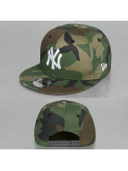 New Era Snapback Cap MLB League Essential NY Yankees 9Fifty camouflage
