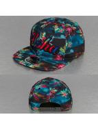 New Era Snapback Cap Aloha colored
