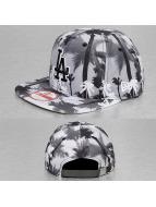 New Era Snapback Cap Era Miami Vibe LA Dodgers 9Fifty gray