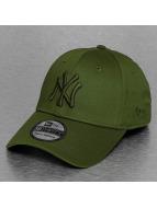 New Era Snapback Cap Tonal League Essential NY Yankees 9Fifty green