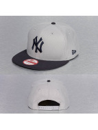 New Era snapback cap Diamond Era Team NY Yankees grijs