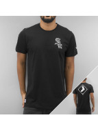 New Era T-Shirt black