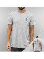 New Era T-Shirt gray