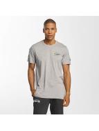 New Era T-Shirt NFL Pennant Seattle Seahawks gray