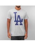 New Era T-Shirt grey