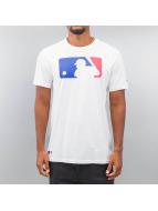 New Era T-Shirt white