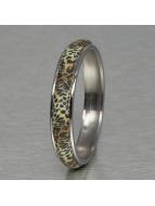 New York Style Bracelet With Pattern silver