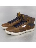 New York Style Sneaker braun