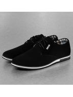 New York Style Sneaker schwarz