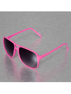 New York Style Sonnenbrille pink