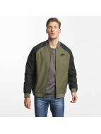 Nike Bomber jacket Sportswear olive