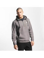 Nike Hoodie NSW HZ Fleece Club gray