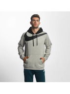 Nike Hoodie NSW Fleece gray