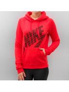 Nike Hoody rot