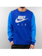 Nike Jumper blue