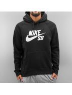 Nike SB Hoodie Icon black